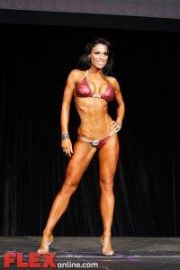 Nathalie Mur - Womens Bikini - Toronto Pro 2011