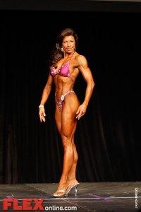 Rachel LeBlanc - Womens Figure - Toronto Pro 2011