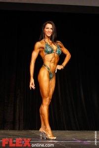 Christina Mehling - Womens Figure - Toronto Pro 2011