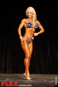 Emily Nicholson - Womens Figure - Toronto Pro 2011