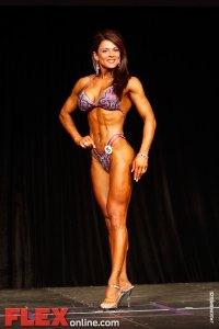 Ann Titone - Womens Figure - Toronto Pro 2011