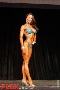 Natalie Waples - Womens Figure - Toronto Pro 2011