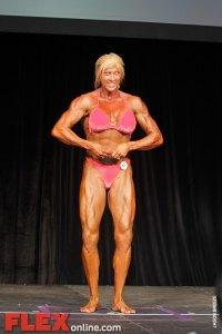 Sarah Bridges - Womens Open - Toronto Pro 2011