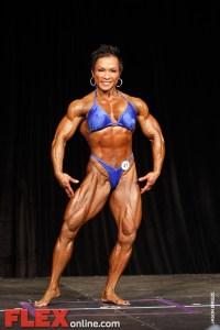 Mah-Ann Mendoza