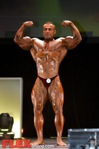 Khalid Almohsinawi - Mens Open - Toronto Pro 2011