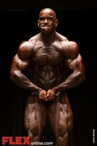 Gregory Ulysse - Mens Open - Tampa Pro 2011