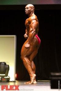 Christopher White - Mens Open - Toronto Pro 2011