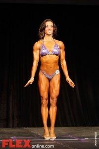 Jodi Boam - Womens Fitness - Toronto Pro 2011