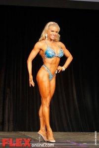 Sylvia Tremblay - Womens Fitness - Toronto Pro 2011