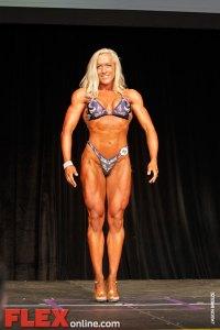 Stacy Dawn Wright - Womens Fitness - Toronto Pro 2011