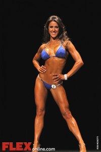 Jennifer Deitrick - Womens Bikini - Tampa Pro 2011