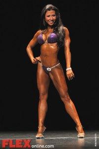 Trina Goosby - Womens Bikini - Tampa Pro 2011