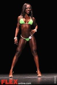Candyce Graham - Womens Bikini - Tampa Pro 2011