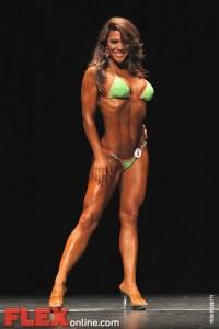 Brandy Leaver - Womens Bikini - Tampa Pro 2011