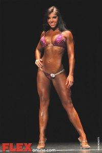 Samantha Morris - Womens Bikini - Tampa Pro 2011