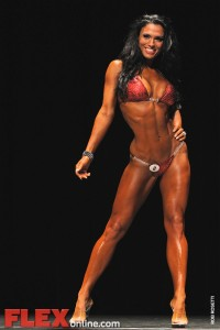 Nathalie Mur - Womens Bikini - Tampa Pro 2011