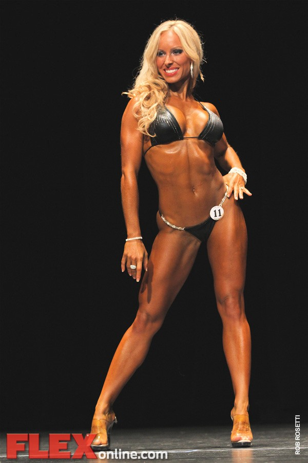 Kristy Robbins - Womens Bikini - Tampa Pro 2011