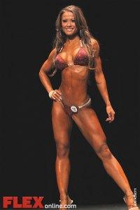 Tianna Ta - Womens Bikini - Tampa Pro 2011