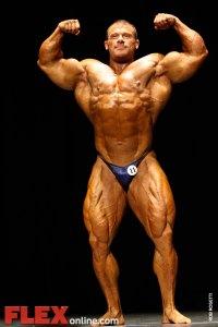 Alexandre Nataf - Mens Open - Tampa Pro 2011