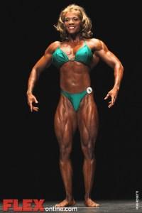 Kim Buck - Womens Open - Tampa Pro 2011