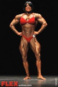 Melody Spetko - Womens Open - Tampa Pro 2011