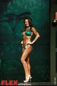 Janet Harding - Womens Bikini - Europa Super Show 2011
