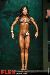 Jami DeBernard - Womens Figure - Europa Super Show 2011