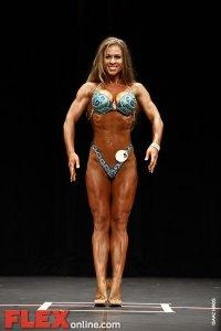Crystal Chiles - Womens Figure - Phoenix Pro 2011