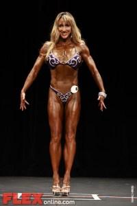 Deborah Denio - Womens Figure - Phoenix Pro 2011