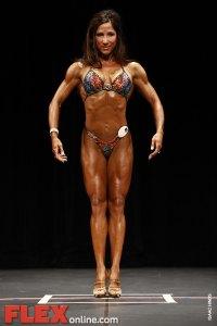 Jami DeBernard - Womens Figure - Phoenix Pro 2011