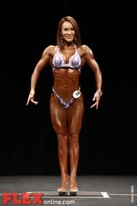 Sarah Dominguez - Womens Figure - Phoenix Pro 2011