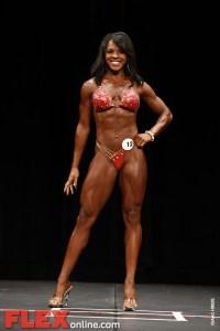 Alicia Harris - Womens Figure - Phoenix Pro 2011