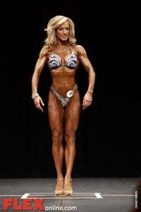 Tamee Marie - Womens Figure - Phoenix Pro 2011
