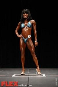 Teresita Morales - Womens Figure - Phoenix Pro 2011
