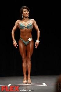 Kiana Phi - Womens Figure - Phoenix Pro 2011