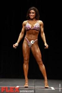 Felicia Romero - Womens Figure - Phoenix Pro 2011