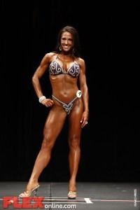 Kimberly Sheppard - Womens Figure - Phoenix Pro 2011