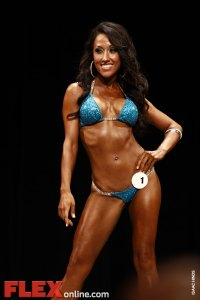 Tiffany Boydston - Womens Bikini - Phoenix Pro 2011