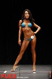 Tiffany Boydston - Womens Bikini - Phoenix Pro 2011