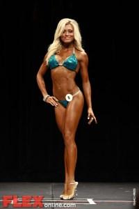 Dianna Dahlgren - Womens Bikini - Phoenix Pro 2011