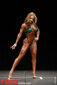 Michele D'Angona - Womens Bikini - Phoenix Pro 2011
