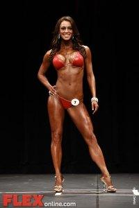 Juliana Daniell - Womens Bikini - Phoenix Pro 2011