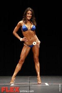 Jennifer Deitrick - Womens Bikini - Phoenix Pro 2011