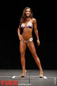 Kelly Gonzalez - Womens Bikini - Phoenix Pro 2011