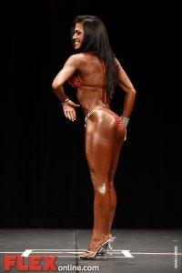 Diana Graham - Womens Bikini - Phoenix Pro 2011