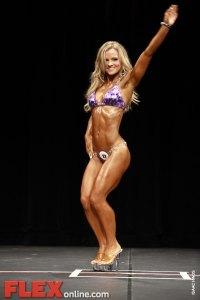 Rachel Labender - Womens Bikini - Phoenix Pro 2011