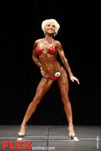 Bernadett Matassa - Womens Bikini - Phoenix Pro 2011