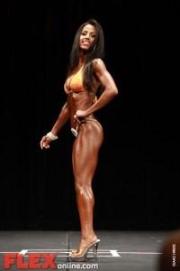 Roya Tehrani - Womens Bikini - Phoenix Pro 2011