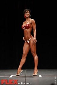 Cristina Vujnich - Womens Bikini - Phoenix Pro 2011
