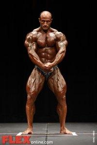 Mohammad Bannout - Mens Open - Phoenix Pro 2011
